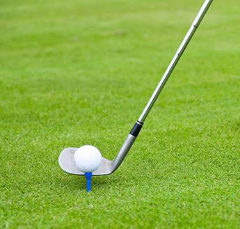 Improve My Golf Game