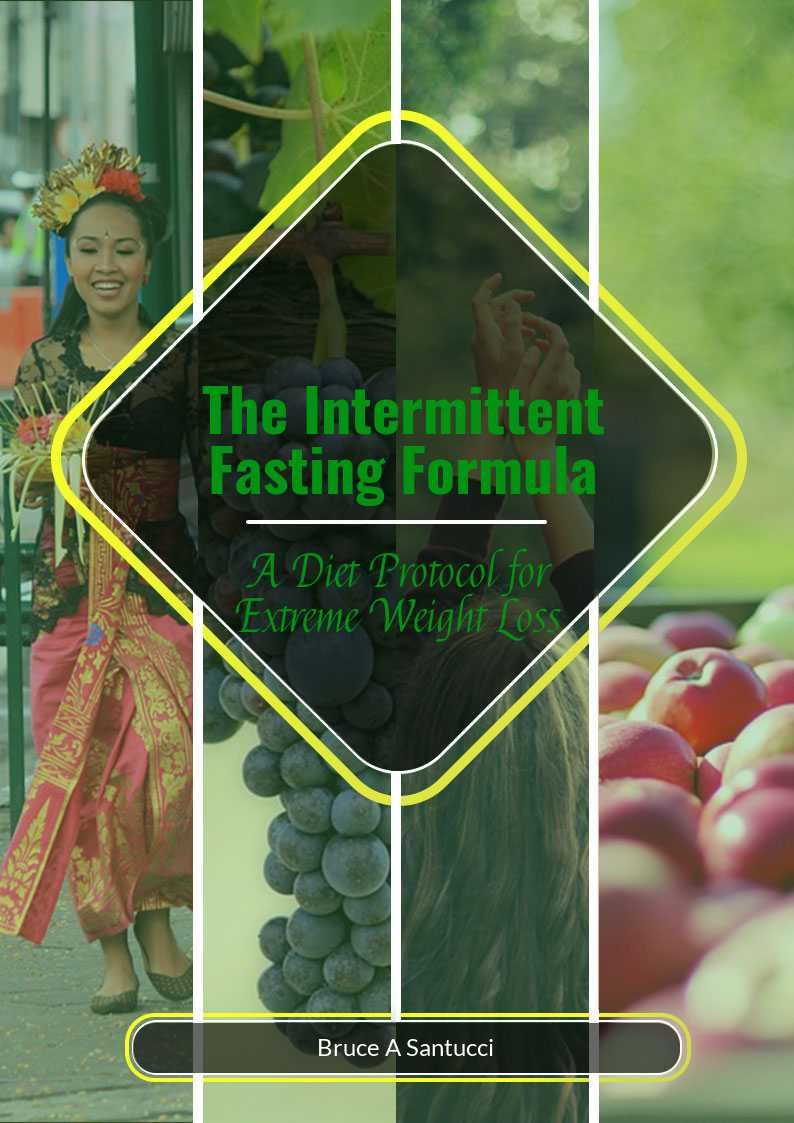 The Intermittent Fasting Formula