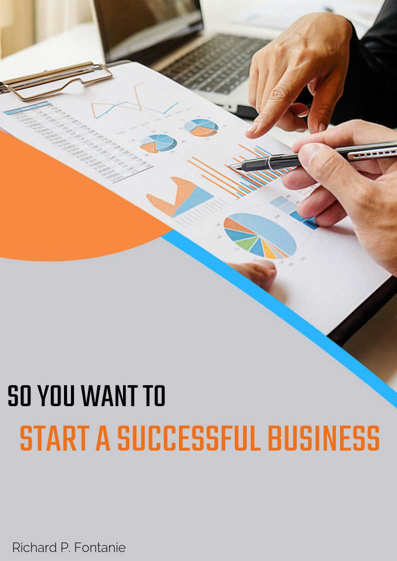 So You Want To Start A Successful Business
